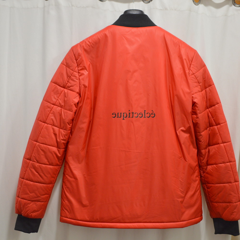 Mirror Silvio Jacket red