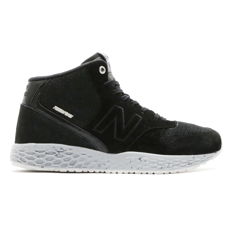 new balance 988 black uomo