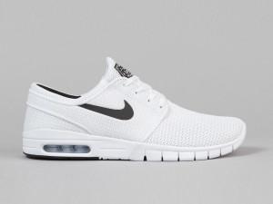 Nike Sb Janoski Bianche