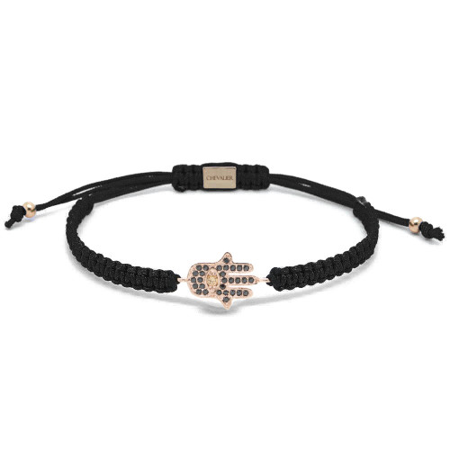 Black-hamsa-rose-gold