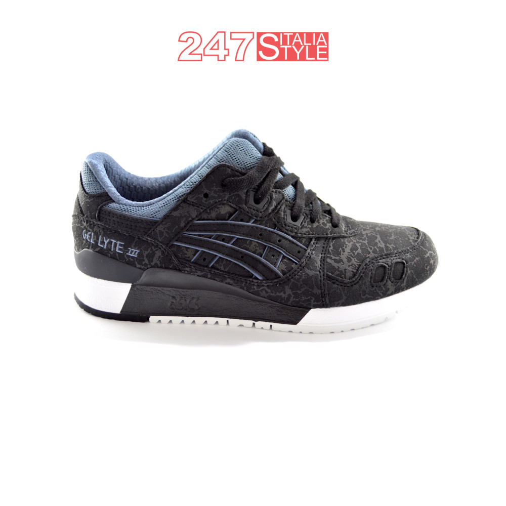 Gel Lyte III Royal Pack Black
