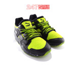 Puma Blaze Tech Mesh Safety Yellow