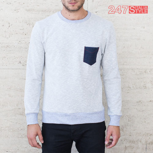 senca_capocce_0064_attrezzeria-33-pocket-denim-sweatshirt-grey-prezzo-80-1s-2m-1l-1xl