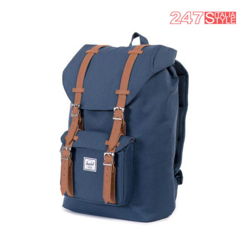 Little America Classic Backpack Navy Prezzo 110 Quantita 2 Pezzi (1)