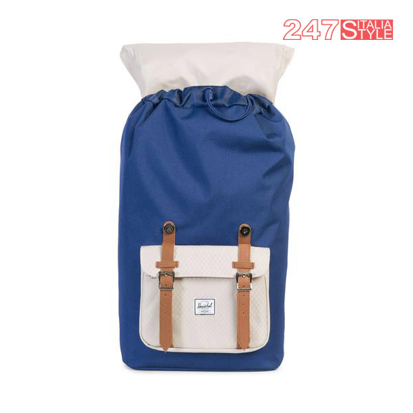 Little America Mid Backpack Twilight Blue-Pelican Prezzo 110 Quantita 2 Pezzi