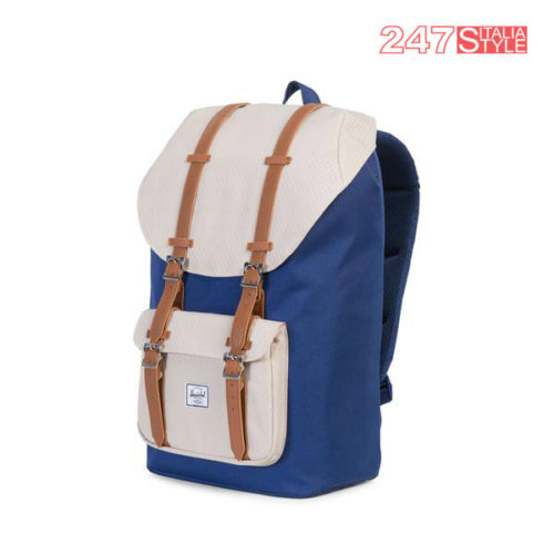 Little America Mid Backpack Twilight Blue-Pelican Prezzo 110 Quantita 2 Pezzi (1)