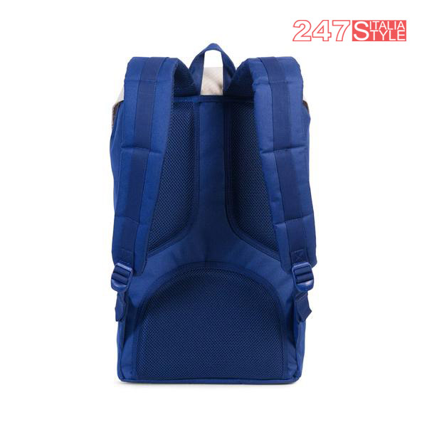 Little America Mid Backpack Twilight Blue-Pelican Prezzo 110 Quantita 2 Pezzi (2)