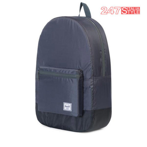 Packable Daypack Dark Shadow Black Prezzo 35 Quantita 3 Pezzi