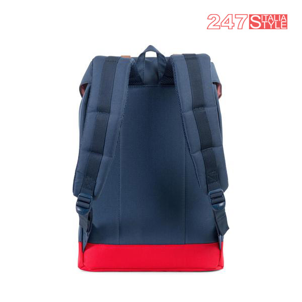 Retreat Backpack Navy-Red Prezzo 90 Quantita 2 Pezzi (1)