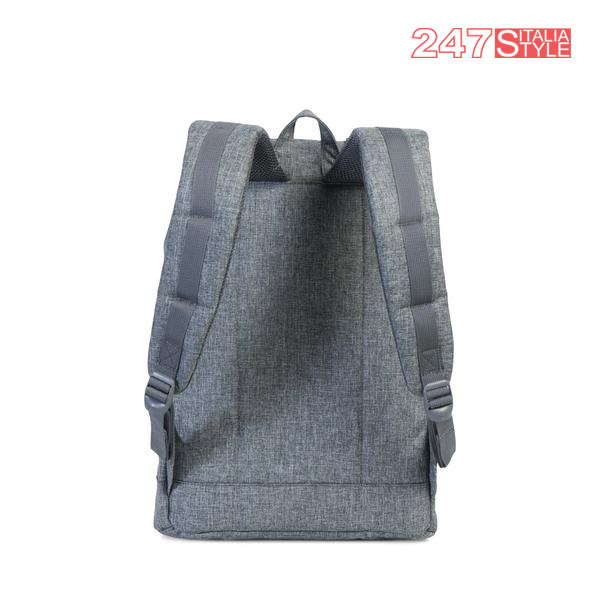Retreat Backpack Raven Crosshatch Prezzo 90 Quantita 2 Pezzi (2)