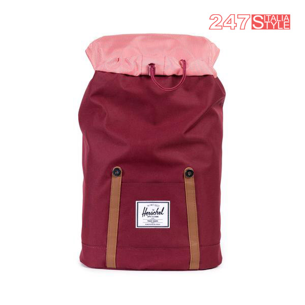 Retreat Backpack Windsor Wine Prezzo 90 Quantita 2 Pezzi