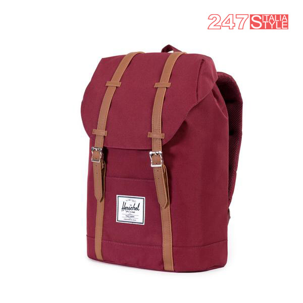 Retreat Backpack Windsor Wine Prezzo 90 Quantita 2 Pezzi (1)