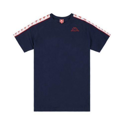 t-shirt-kappa-222-banda-coen-slim-t-shirt-blue-marine-red-flame-154701-674-1