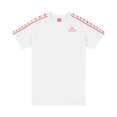 t-shirt-kappa-222-banda-coen-slim-t-shirt-white-red-flame-154782-674-1