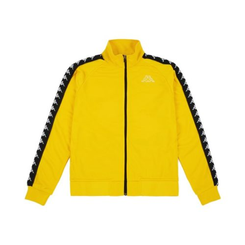 felpe-kappa-222-banda-anniston-slim-jacket-yellow-mustard-black-154683-674-1